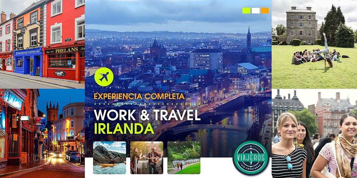 Work and Travel Ireland