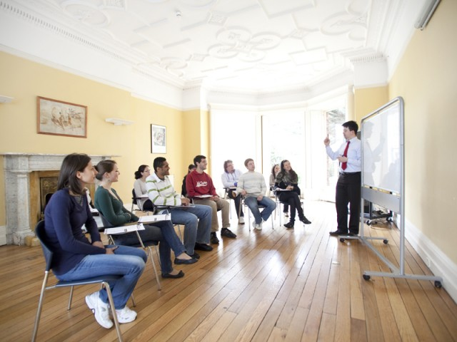 Teacher Training en Dublín
