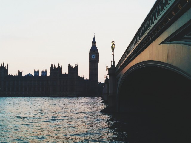 English + London History, Art, and Architecture